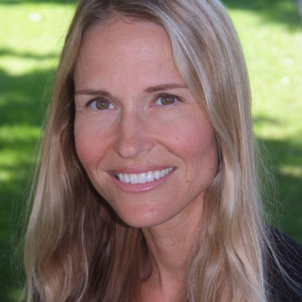 Guest Author Summer Goralik