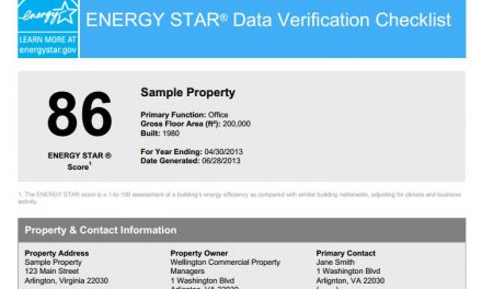 Upcoming ENERGY STAR® Portfolio Manager web training sessions
