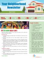 FARM: December Newsletter 2015 – D2