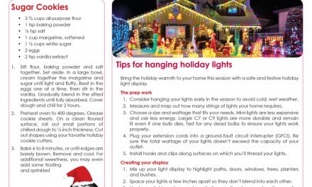 FARM: December Newsletter – D1