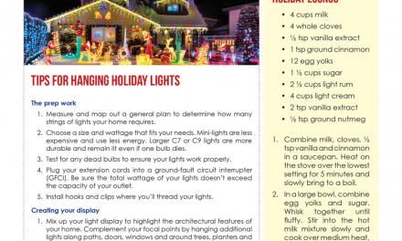 FARM: December Newsletter – D3