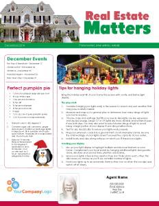 FARM: December Newsletter