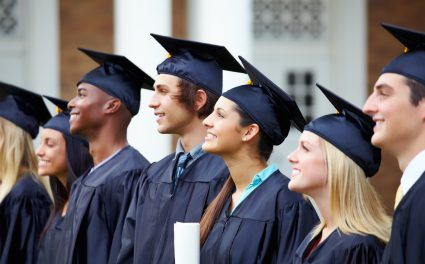 Educated and unemployed: college degrees ain't what they used to be