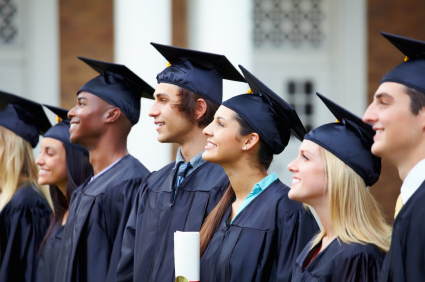 How many recent college graduates does it take to rent an apartment?