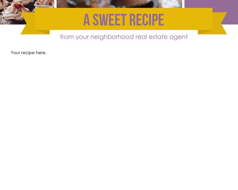 FARM: A sweet recipe