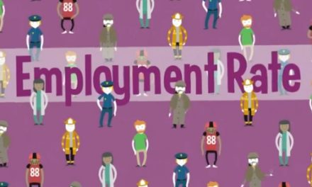 The Ups and Downs of Unemployment