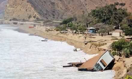 Real estate disaster scenario part II: Sea level rise