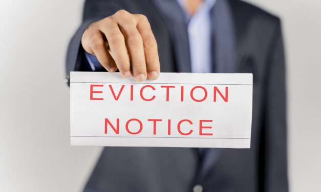 NAR pushes for a quick end to the eviction moratorium