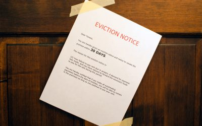 May a landlord recover a dollar penalty from a tenant which is unrelated to the landlord's losses?