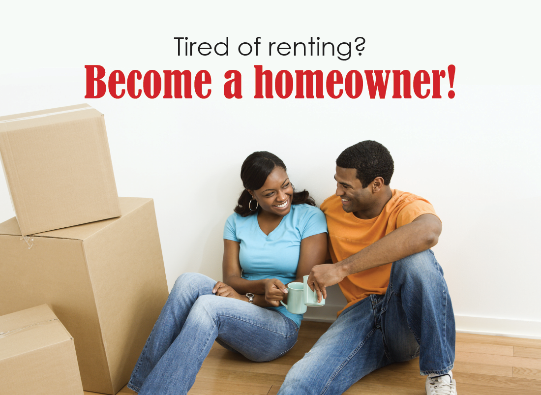 farm  tired of renting  become a homeowner   u2013 postcard