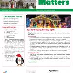 December newsletter - D1