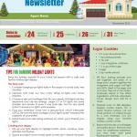 December newsletter - D2
