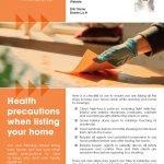 FARM: Health precautions when listing your home