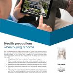 FARM: Health precautions when buying a home