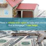 Loan agents
