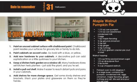 FARM: October Newsletter 2016 -D2