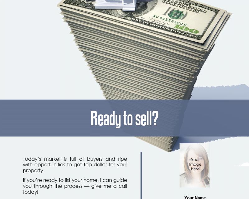 FARM: Ready to sell?