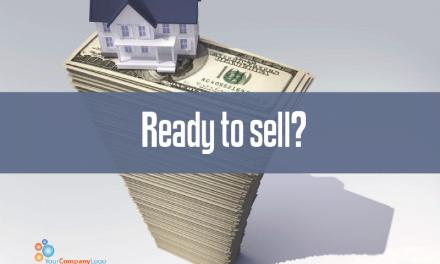 FARM: Ready to sell? (Postcard)