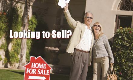FARM: Ready to sell? Senior Community (Postcard)