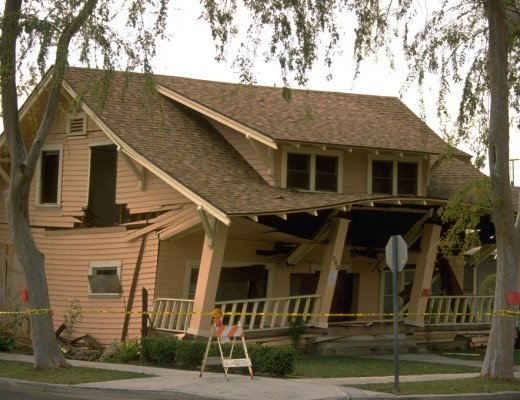 FEMA-Northridge-Earthquake-1994