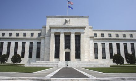 Fed's discount rate