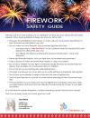 FireworkSafety