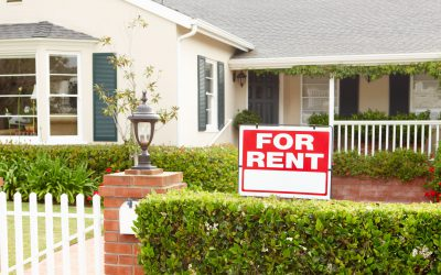 Thanks to skyrocketing home prices, renting is now cheaper than buying