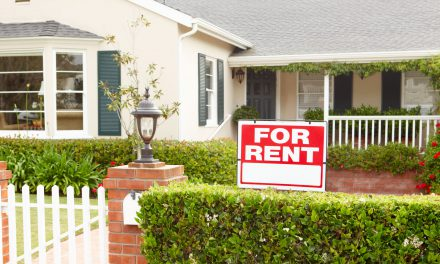 SFR rentals hack away at California's for sale inventory