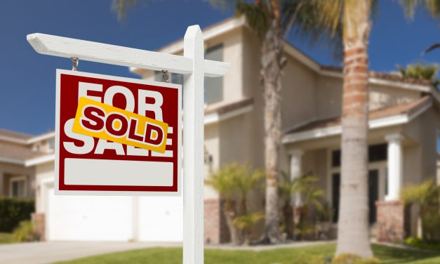 Fewer low-tier homes for sale in California