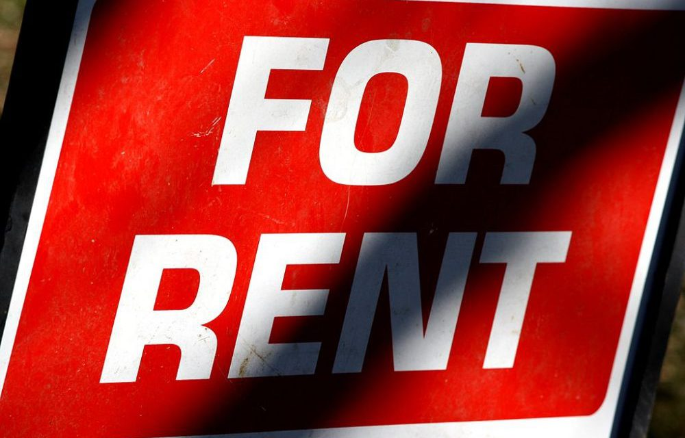 Resentment roils over Alameda's rising rent and eviction epidemic