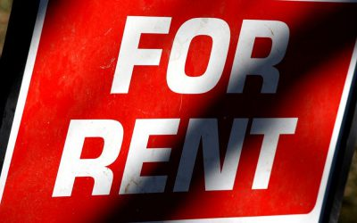 Residential rent growth slows dramatically