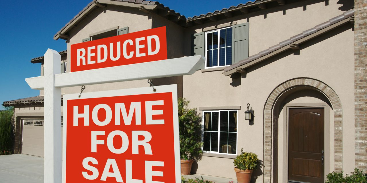 California's for-sale inventory climbs going into 2019