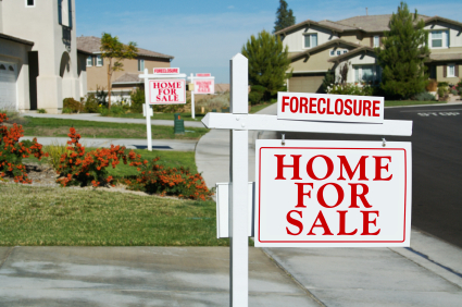 California foreclosures fully recovered in 2016
