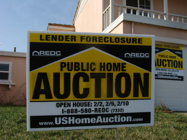 Is California's foreclosure problem finally behind us?