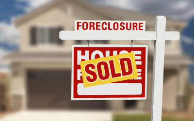 Foreclosure requirements shift in California