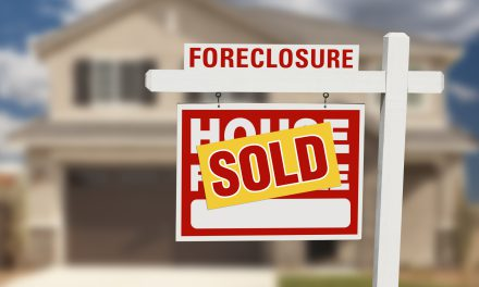 While foreclosures continue to fall, price headwinds threaten future improvement