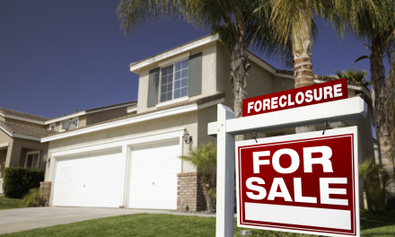 POLL: How will the end of California's foreclosure moratorium affect real estate sales volume?