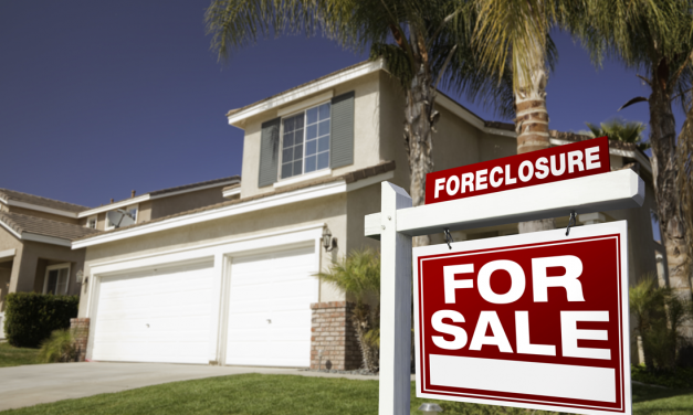 Are we heading toward a foreclosure crisis in 2020?