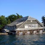 underwater home