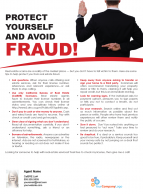 FARM: Protect yourself and avoid fraud!