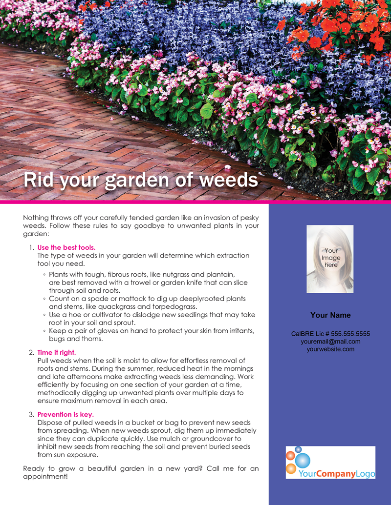 GardenWeeds