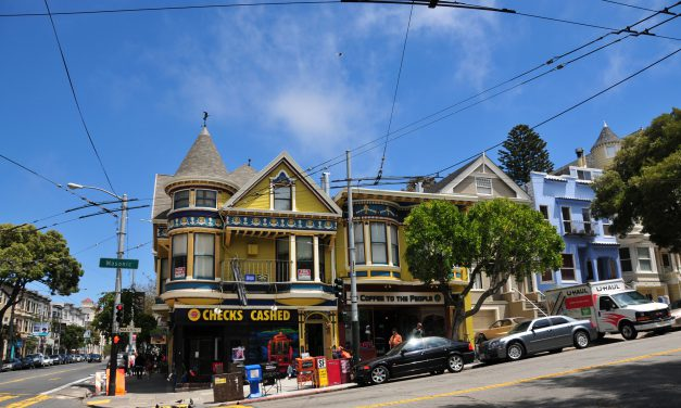As California's coast gentrifies, what's next?