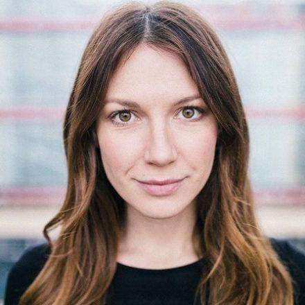 Guest Author Grace Carter