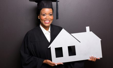 Does a college degree help buy a home faster?