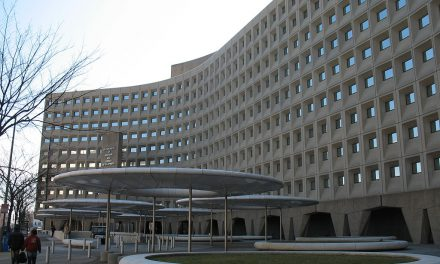 HUD spending well below other housing subsidies – but it's still important