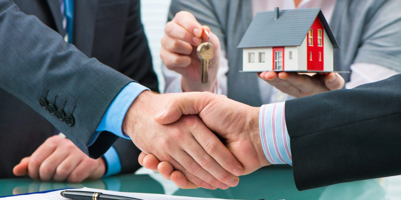 Does a mortgage holder's purchase and assumption agreement include assets held by an unnamed subsidiary authorizing them to commence foreclosure?
