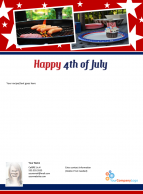 FARM: Happy 4th of July