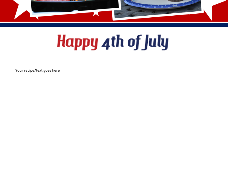 FARM: Happy 4th of July