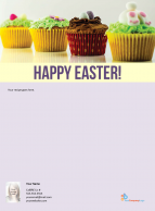 FARM: Happy Easter