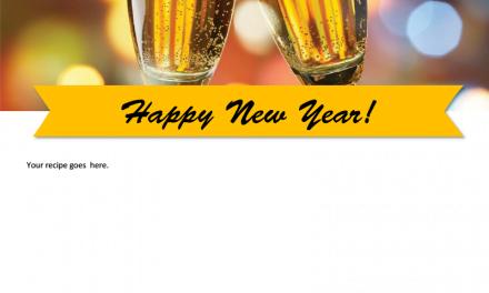 FARM: Happy New Year!